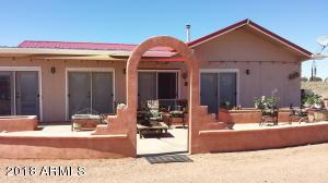3716 N 4TH W Street W, Snowflake, AZ 85937