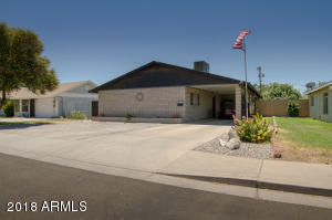 717 E EDISON Avenue, Buckeye, AZ 85326
