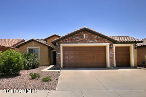 4073 N HIDDEN CANYON Drive, Florence, AZ 85132