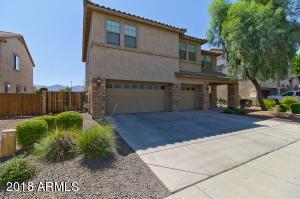 8812 N 182ND Lane, Waddell, AZ 85355