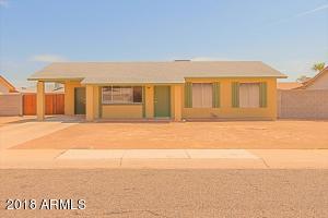 9533 N 70TH Drive, Peoria, AZ 85345