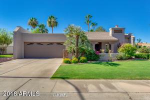 8337 E SHETLAND Trail, Scottsdale, AZ 85258
