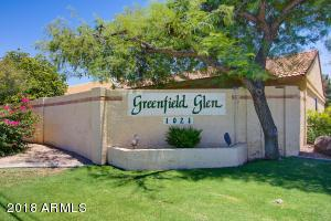 1021 S GREENFIELD Road, 1026