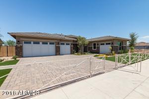 23074 E PARKSIDE Drive, Queen Creek, AZ 85142