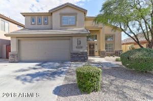 4627 E NIGHT GLOW Drive, Cave Creek, AZ 85331