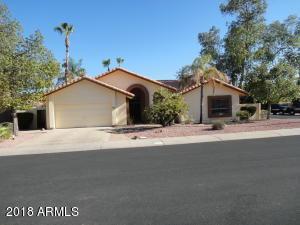 1525 W SAINT LUCIA Drive, Gilbert, AZ 85233