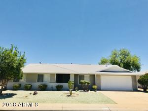 9607 W CALICO Drive, Sun City, AZ 85373