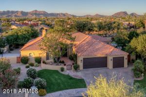9390 N 114TH Street, Scottsdale, AZ 85259