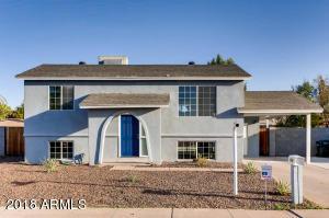 4513 E ALTA VISTA Road, Phoenix, AZ 85042