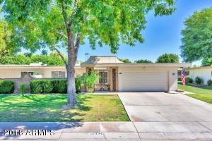 10334 W WILLOWBROOK Drive, Sun City, AZ 85373