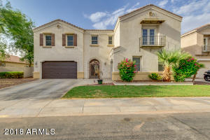 2058 E HACKBERRY Place, Chandler, AZ 85286