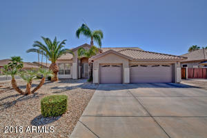 22341 N 80th Avenue, Peoria, AZ 85383