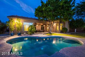 11732 N 131ST Street, Scottsdale, AZ 85259