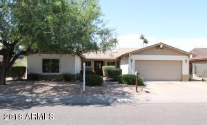 5036 W CHRISTY Drive, Glendale, AZ 85304