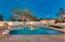 Night Time Pool Majic