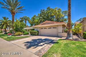 1287 Leisure World, Mesa, AZ 85206