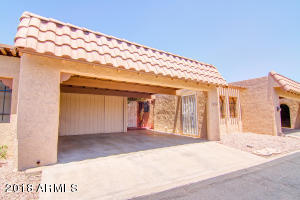 6735 N OCOTILLO HERMOSA Circle