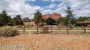 130 REGAN Road Lot 23, Sedona, AZ 86351