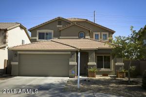 24219 W DESERT BLOOM Street, Buckeye, AZ 85326