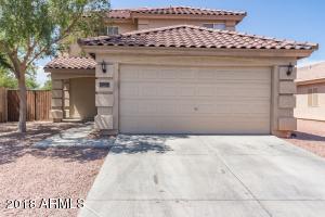 12658 W PARADISE Drive, El Mirage, AZ 85335