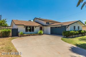 8543 E ROSE Lane, Scottsdale, AZ 85250