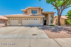 6116 W CHARLOTTE Drive, Glendale, AZ 85310