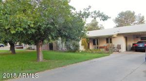 335 E SOLANA Drive, Tempe, AZ 85281
