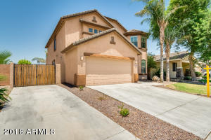 15288 W WINDWARD Avenue, Goodyear, AZ 85395