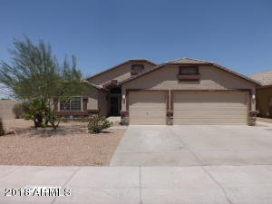 11235 S PALOMINO Lane, Goodyear, AZ 85338