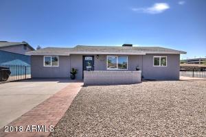 917 S CRAVER Place, Tempe, AZ 85281