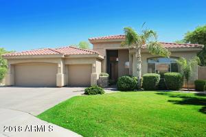 4360 S OLEANDER Drive, Chandler, AZ 85248