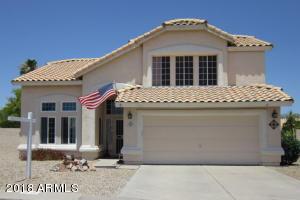 16114 E GLENEAGLE Drive, Fountain Hills, AZ 85268