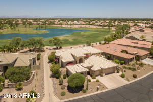 10018 E DIAMOND Drive, Sun Lakes, AZ 85248