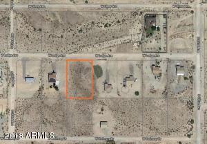 351XX W Lodge Avenue Lot 266, Arlington, AZ 85322