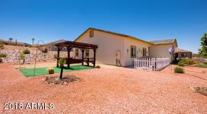 699 ATCHISON Circle, Wickenburg, AZ 85390