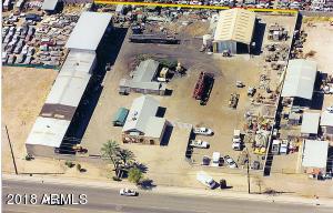 Property for sale at 1018 S 27th Avenue, Phoenix,  Arizona 85009