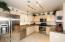 Slab Granite Counters