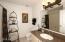 Slab Granite Tub/Shower