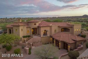 13620 N CATCLAW Court, Fountain Hills, AZ 85268