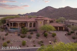 13620 N CATCLAW Court, Fountain Hills, AZ 85268