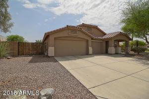 2505 N 112TH Lane, Avondale, AZ 85392