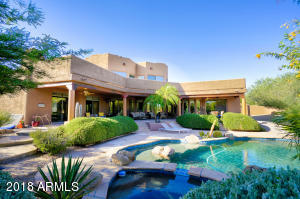 Property for sale at 25483 N Wrangler Road, Scottsdale,  Arizona 85255