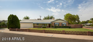 Location!Location!Location! Popular Camelback and 36th St area