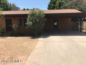6011 W SELDON Lane, Glendale, AZ 85302