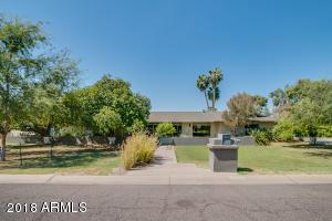 Property for sale at 5159 E Calle Del Norte, Phoenix,  Arizona 85018