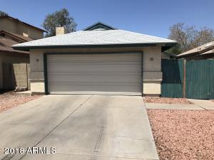 11320 N 81 Drive, Peoria, AZ 85345
