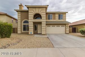16909 W MESQUITE Drive, Goodyear, AZ 85338