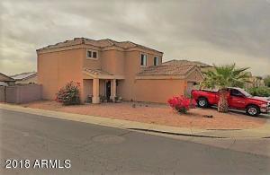 12313 W SWEETWATER Avenue, El Mirage, AZ 85335