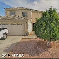 12913 N 123RD Drive, El Mirage, AZ 85335