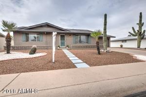 6109 E ELLIS Street, Mesa, AZ 85205